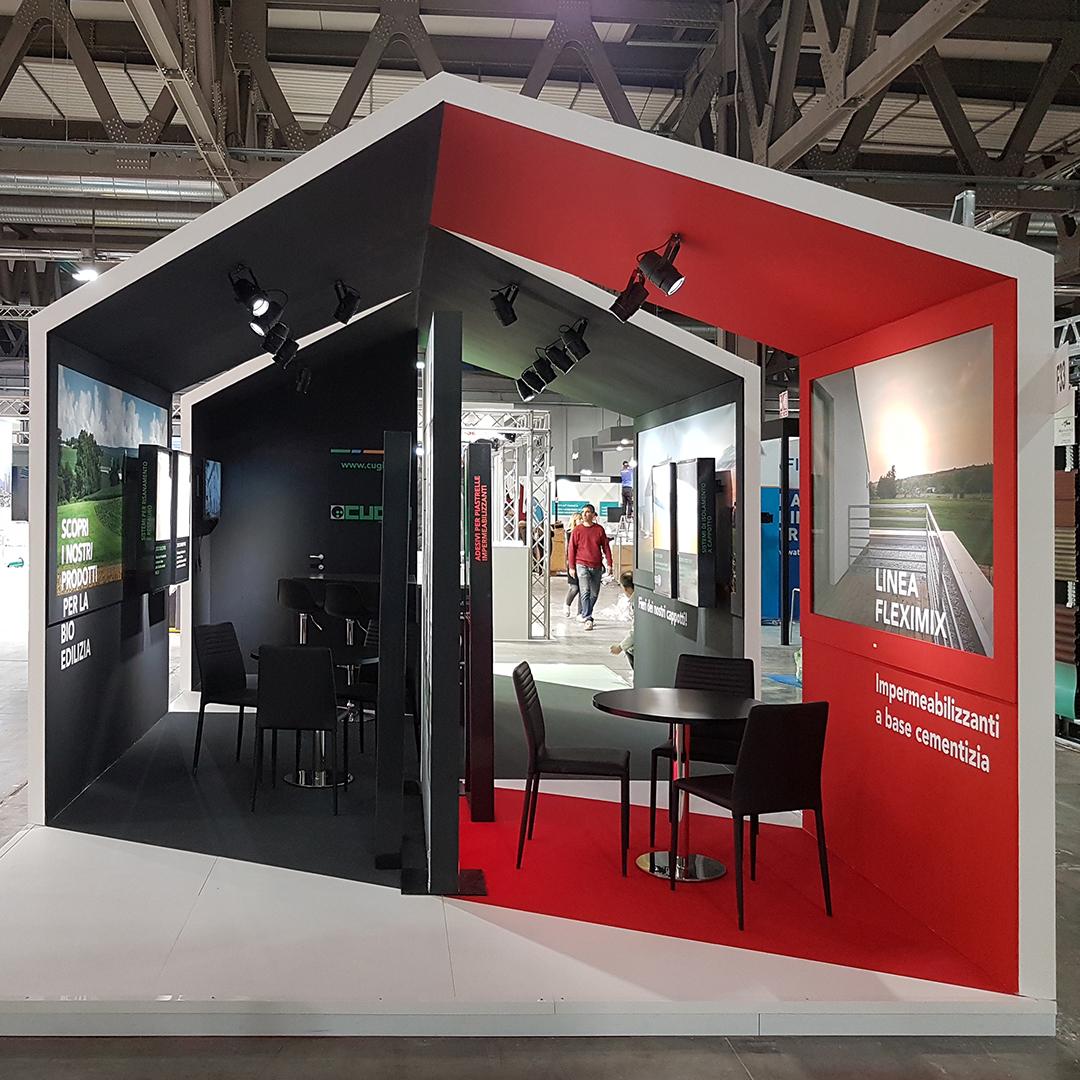 Roberto Zanoletti-Stand Made Expo 2019-Cugini